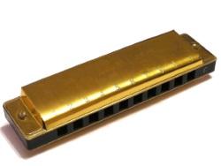 GOLD HARP ii