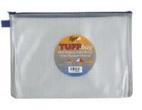 A4 Tiger Tuff Bag