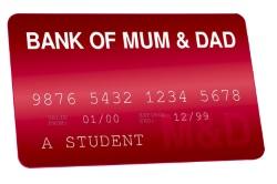 Bank of Mum and Dad i