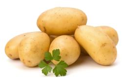 Hot Potato 2