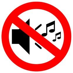 No Music i