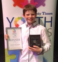 West Sussex Youth Awards 4ii