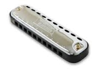 FIrst Act Discovery Harmonica 2