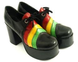Platform Shoes i