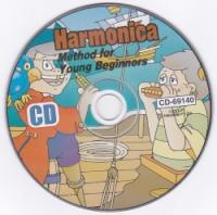 Progressive CD