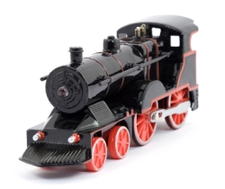 Steam Train i
