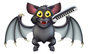 Bat Harp i