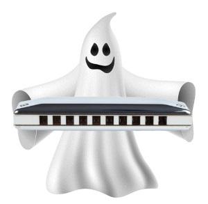 Ghost Harp i