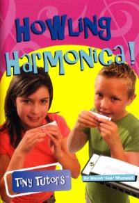 Howling Harmonica! Cover i