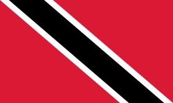 Trinidad & Tobago Flag i