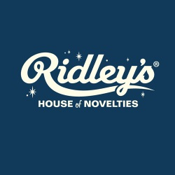 Ridley's Logo